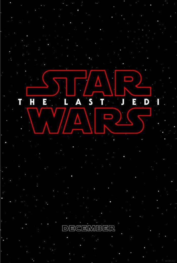 Star Wars: Episodio VIII - The Last Jedi