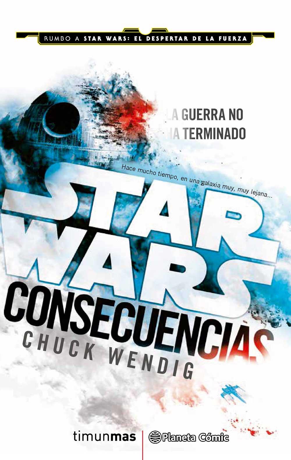 Star Wars Episodios VII y VIII: ¿Qué cómics y novelas leer para estar al día?