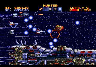 Thunder IV 2