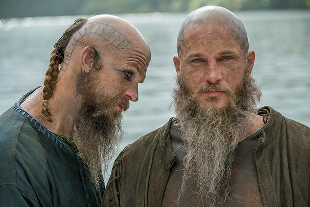 Vikings 4x11