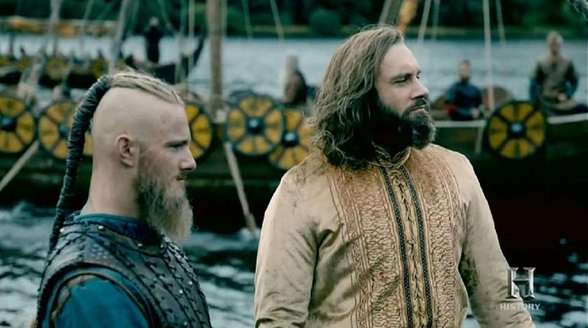 Vikings 4x13