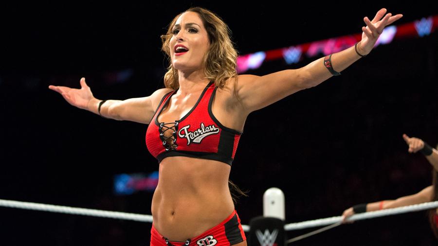 WWE - Nikki Bella