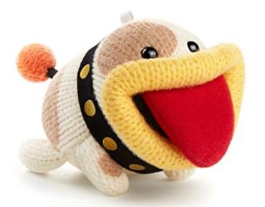 Peluche Nintendo Yoshi