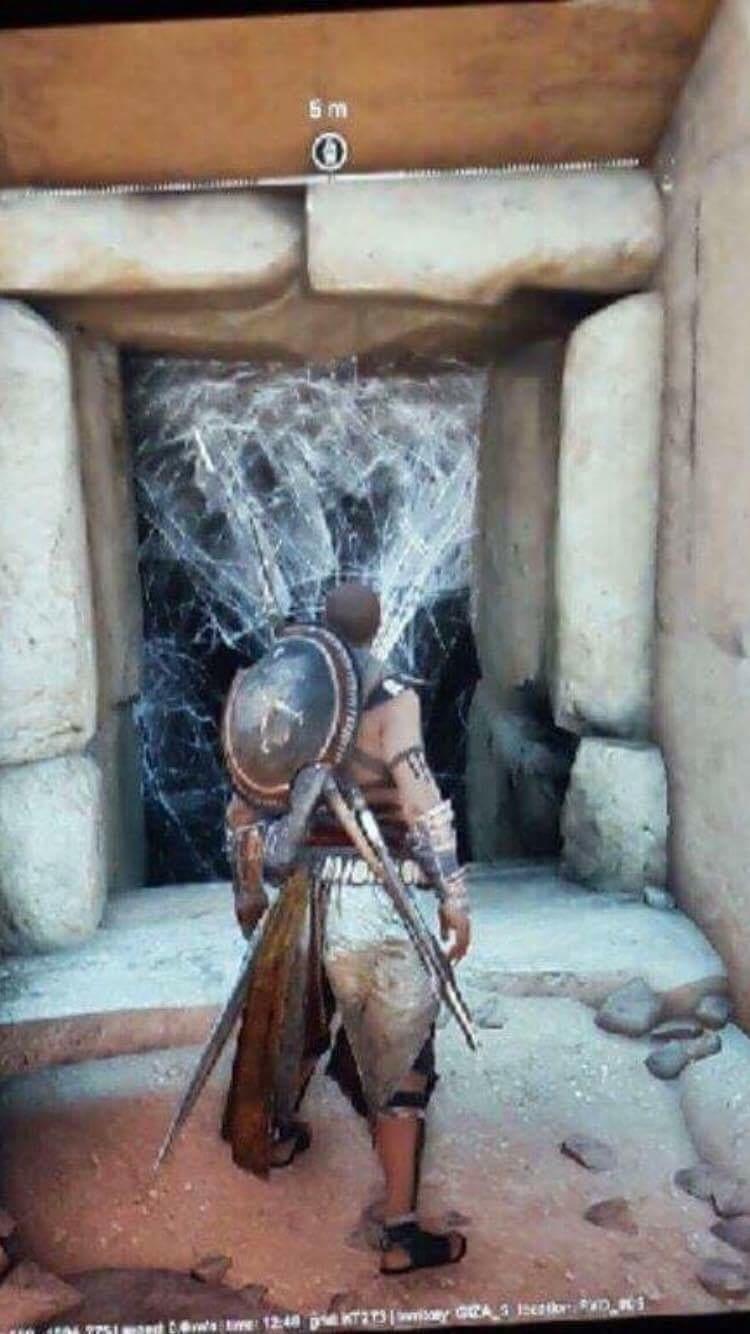 Assassin's Creed Egipto