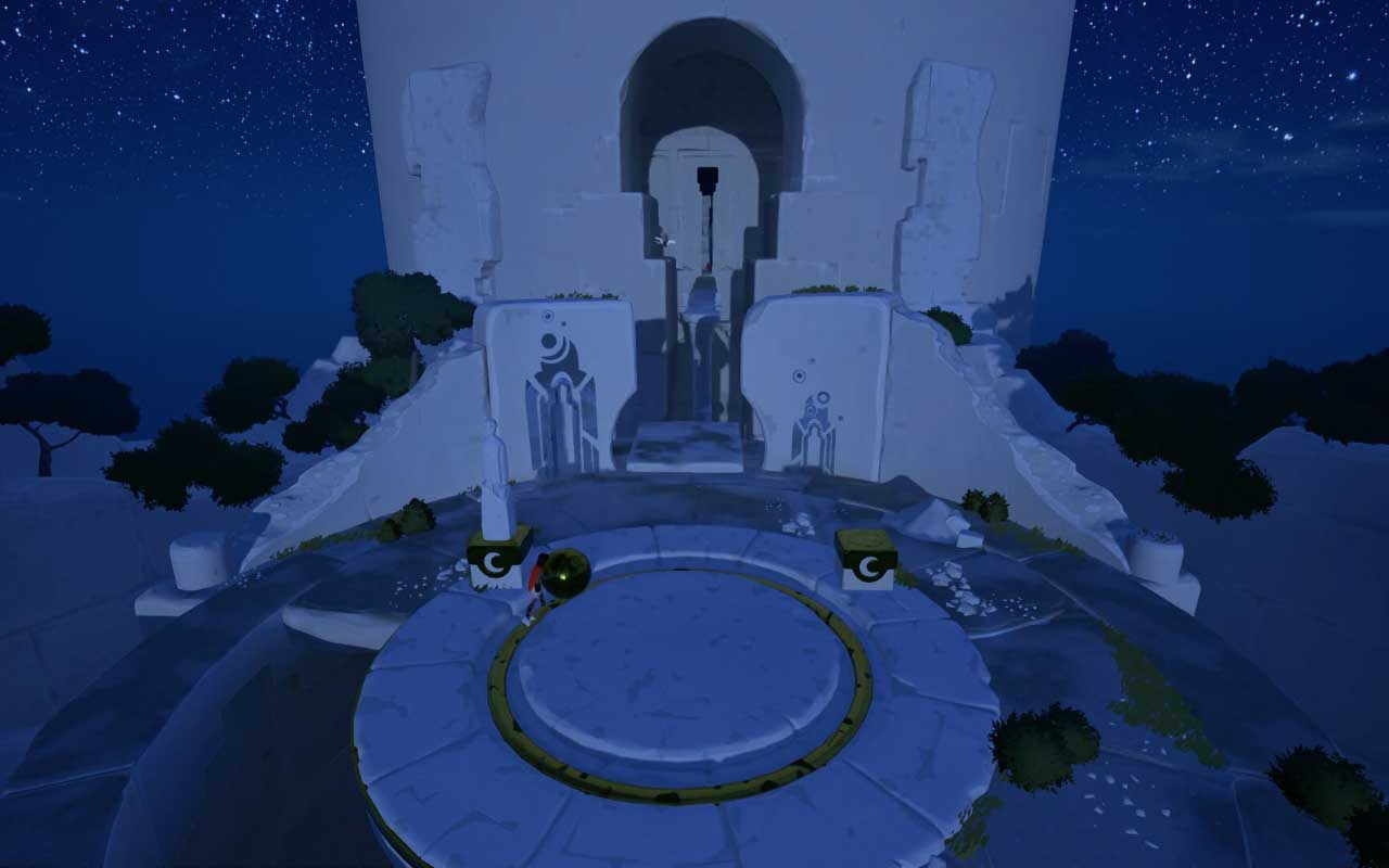 Hora - Avance RiME PS4, Xbox One, Switch y PC