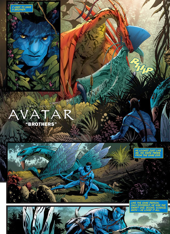 Avatar 2