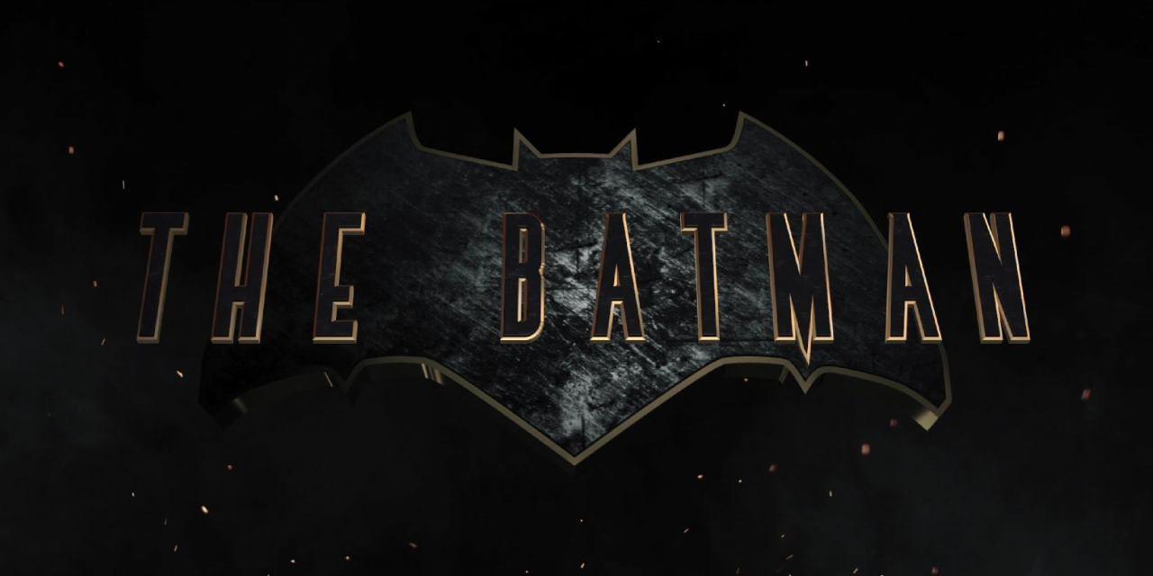 ben aflecck, DC, Logo