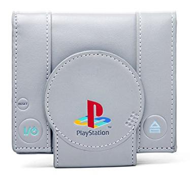 Monedero PlayStation 1