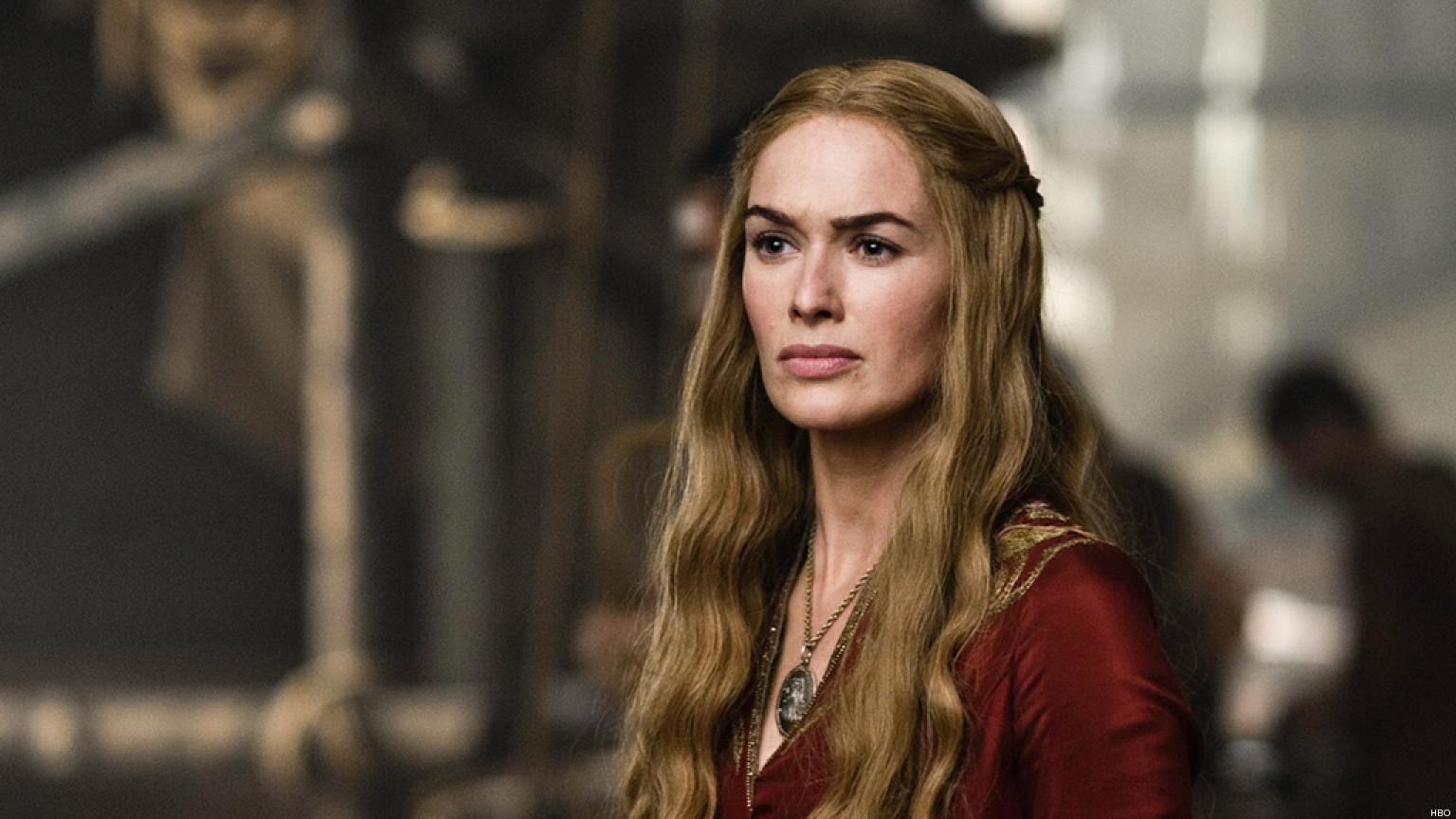 Cersey Lannister - Juego de Tronos