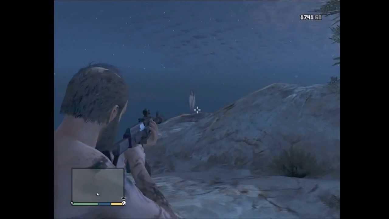 Fantasma de GTA V