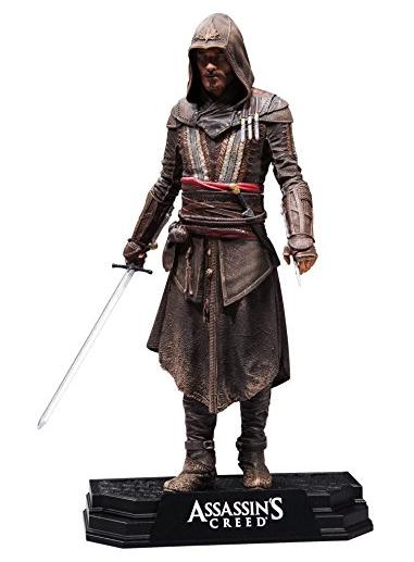 Figura Assassins Creed