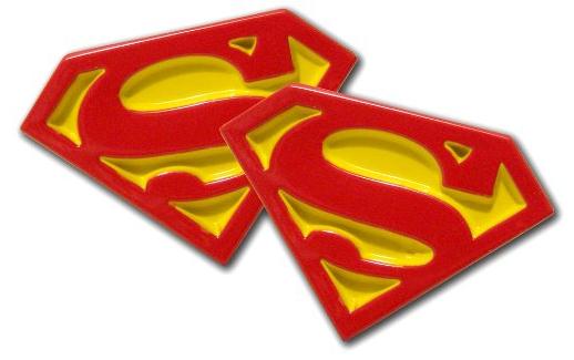 Superman regalo friki
