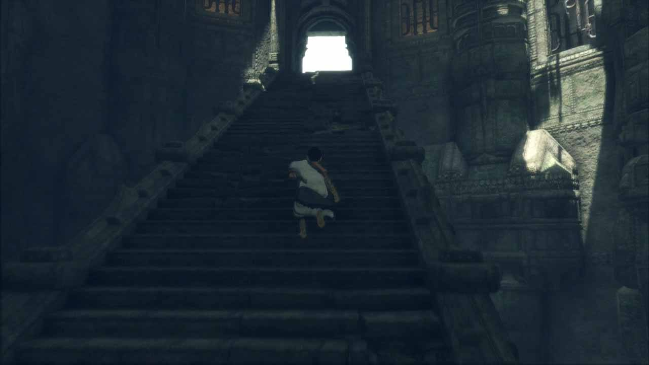 The Last Guardian barril 41