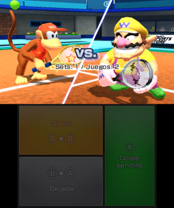 Mario Sports Superstars 002