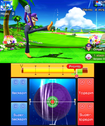 Mario Sports Superstars 005