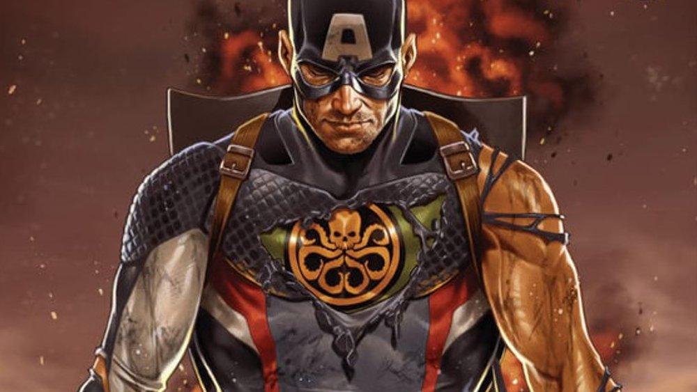 Los mayores villanos del Universo Marvel en los comics