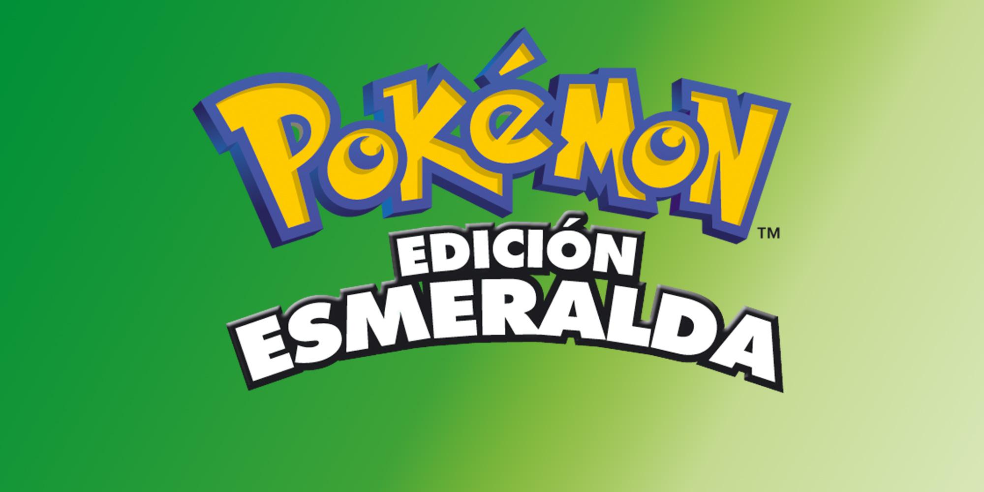 Guía Pokémon Esmeralda - Cómo conseguir el golpe roca ...