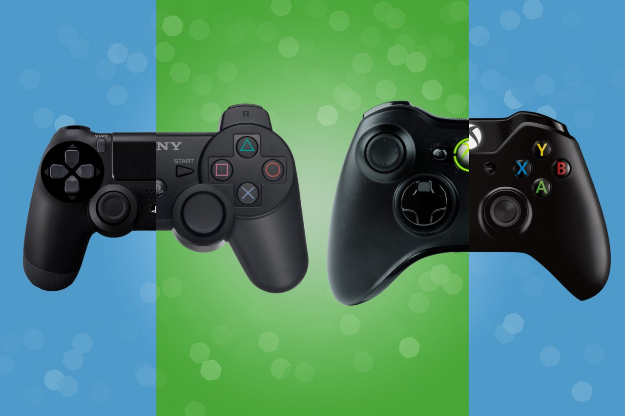 PS4, PS3, Xbox 360, Xbox One