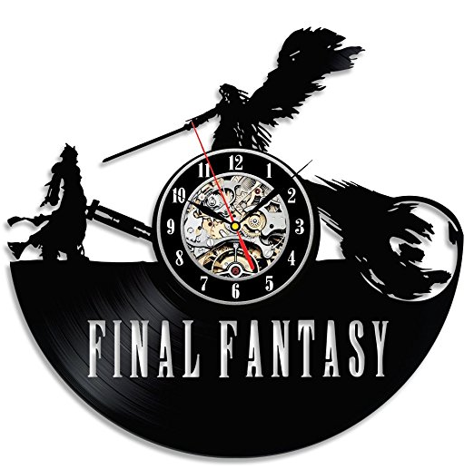 Vinilo Final Fantasy