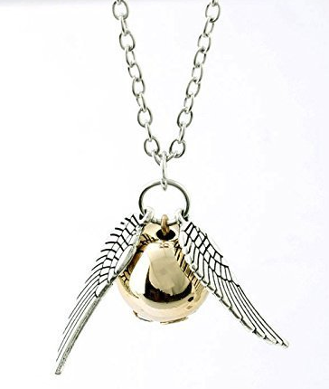 Harry Potter collar