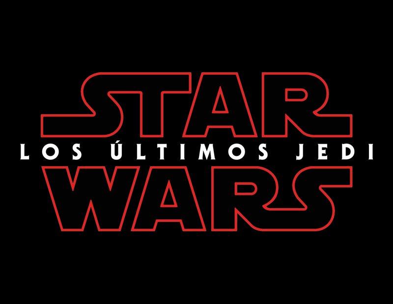 Star Wars VIII Los Últimos Jedi