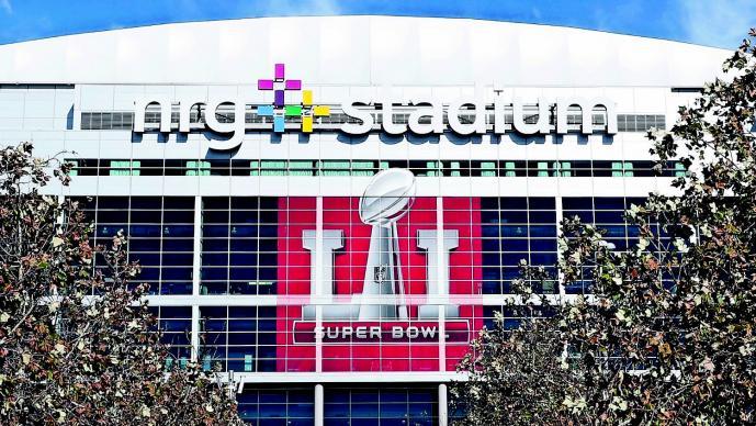 NRG Stadium , NFL, Houston