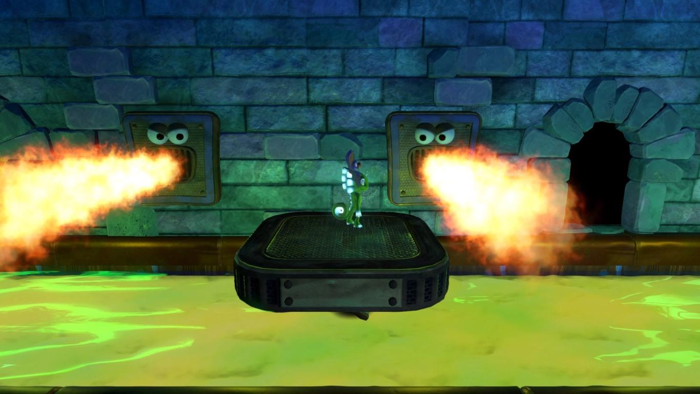 Análisis de Yooka-Laylee para PS4, Xbox One y PC