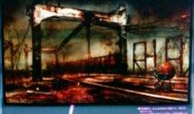 Arte del Silent Hill cancelado