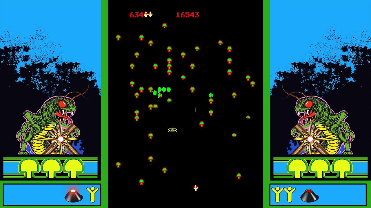 Atari Flashback3