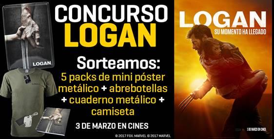 Concurso Logan