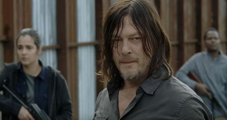 Daryl de The Walking Dead