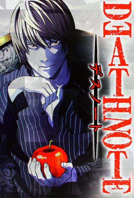 Death Note Anime Criticas Noticias Novedades Y Opiniones