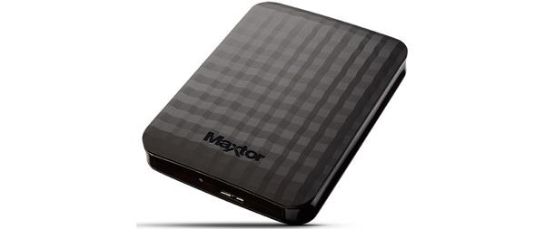 Disco Ps4 Maxtor