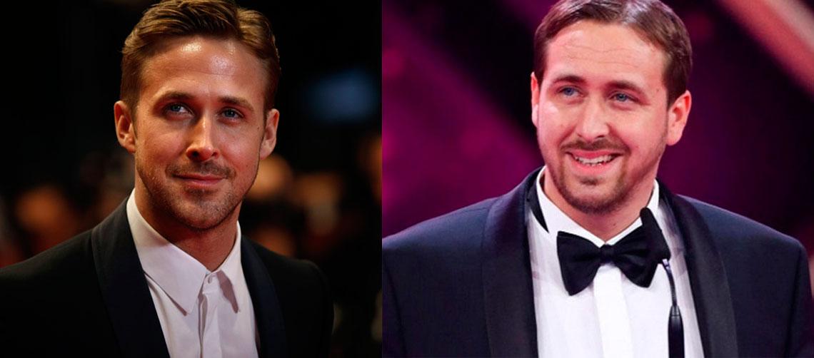 falso Ryan Gosling
