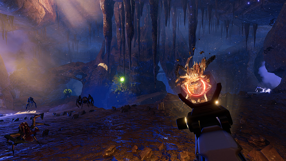 Farpoint para PS VR