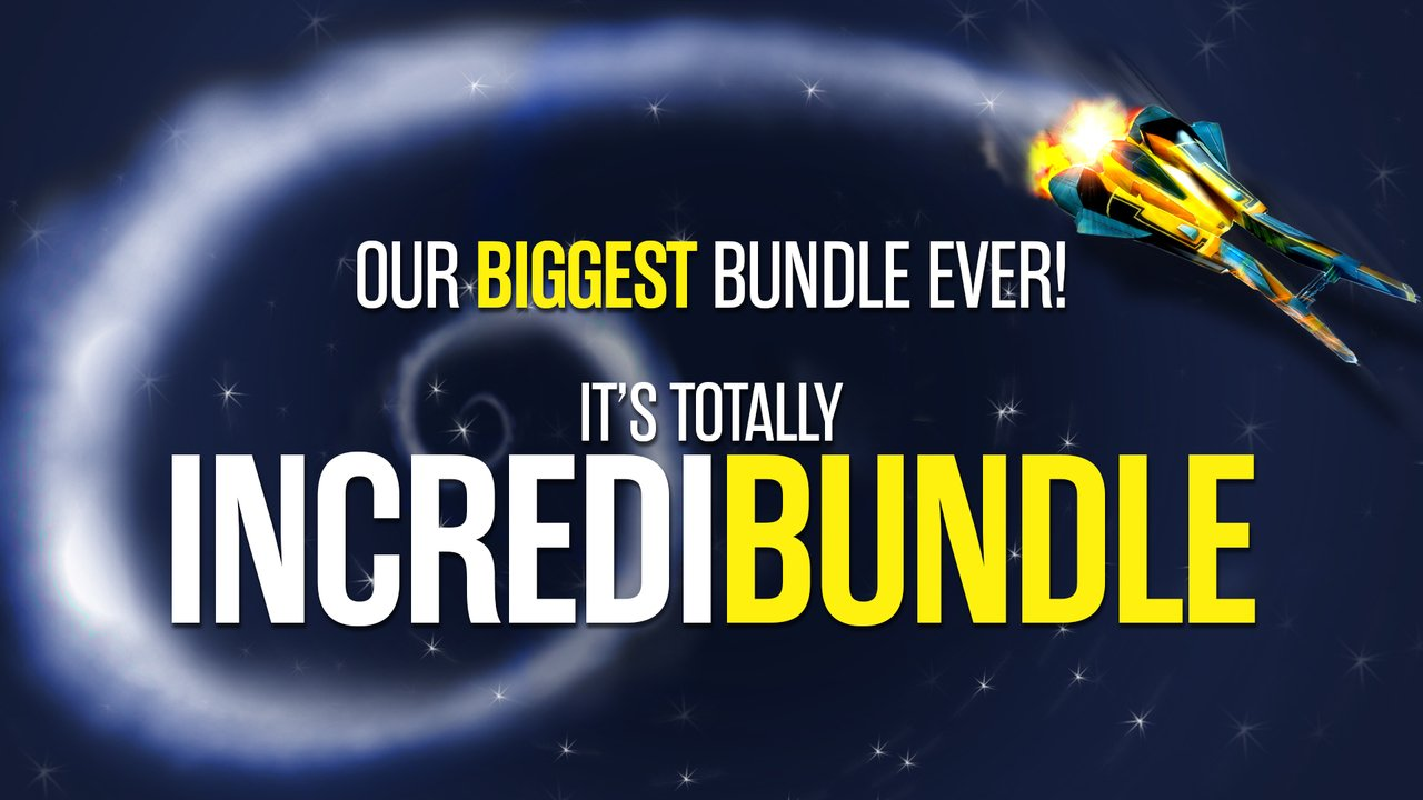 Incredibundle