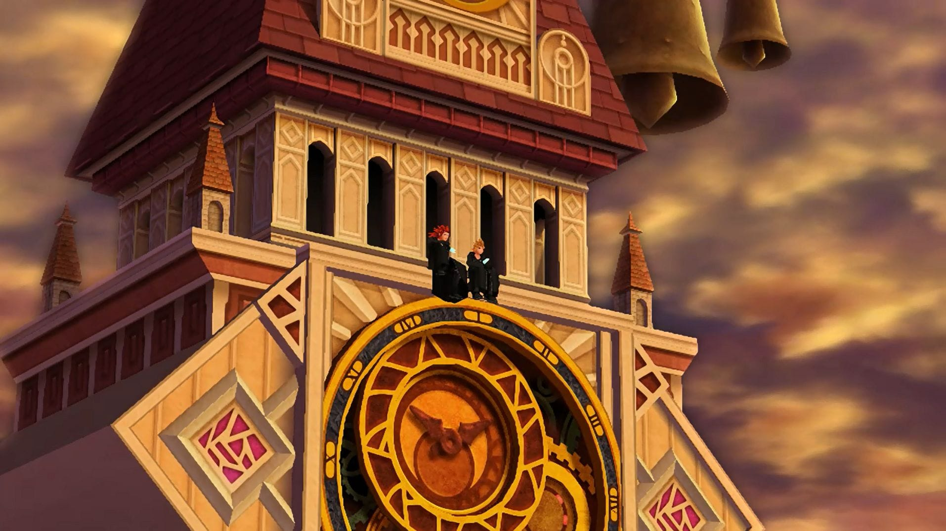 Kingdom Hearts Cronologia De La Saga De Disney Y Square Enix