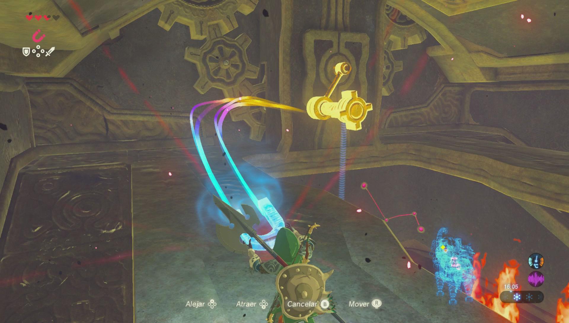 Zelda Breath of the Wild Vah Ruta
