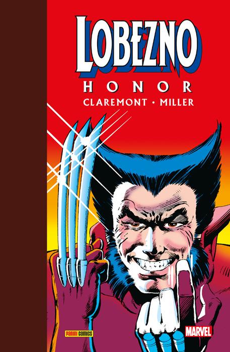 Lobezno honor