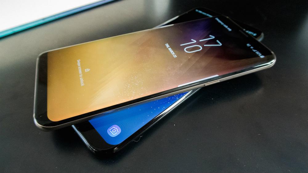 Precio Pantalla Galaxy S8 Plus Amazon