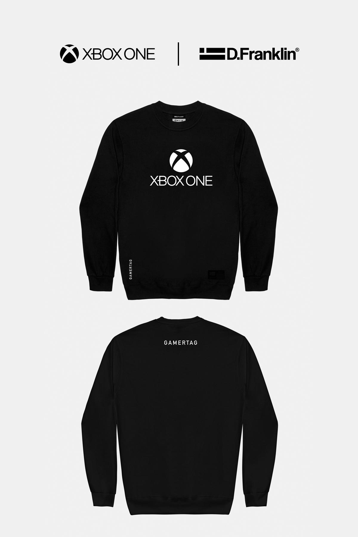 Sudadera del Mes del Jugón de Xbox