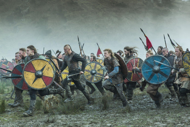 Vikings 4x20