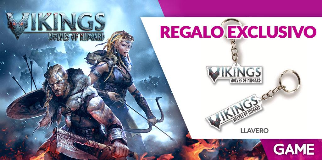 Vikings Wolves of Midgard GAME