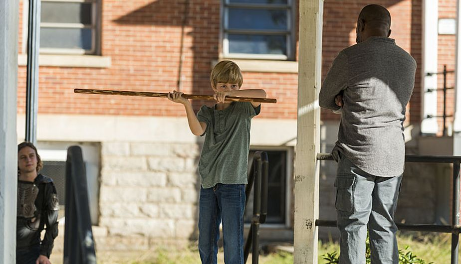 The Walking Dead 7x13