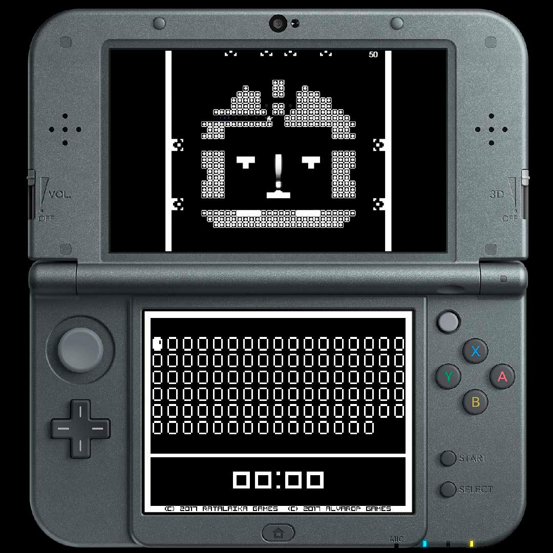 0000 (Nintendo 3DS)