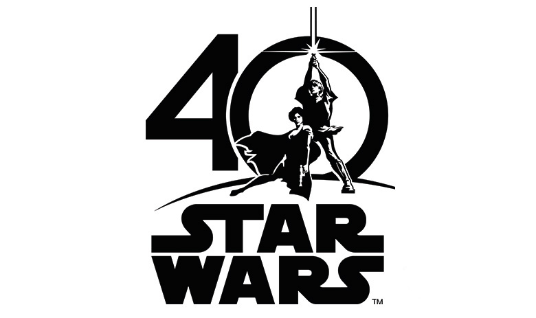 40 aniversario Star Wars
