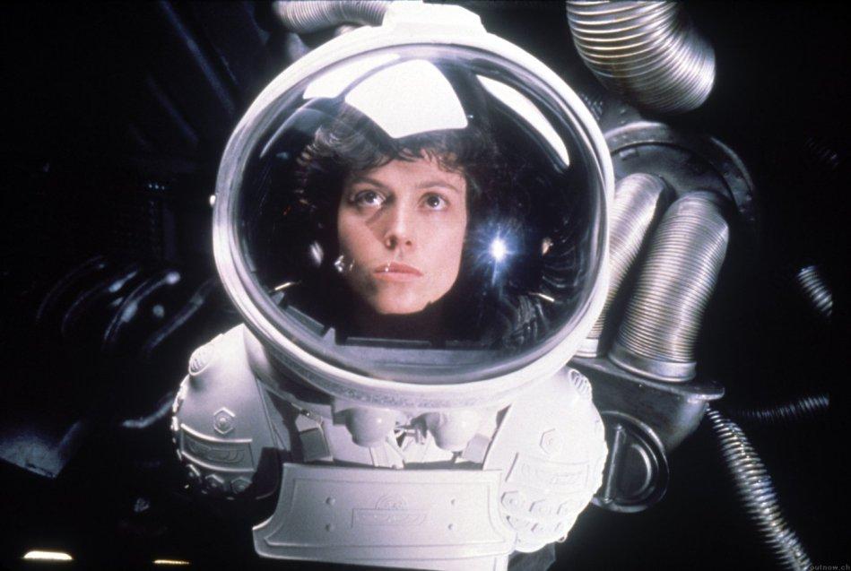 Alien - Ellen Ripley