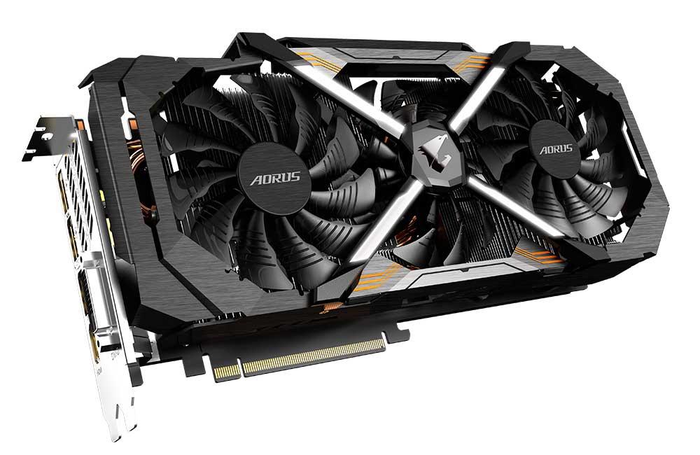 AORUS GTX 1080 Ti Xtreme Edition