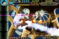Astro Boy Omega Factor