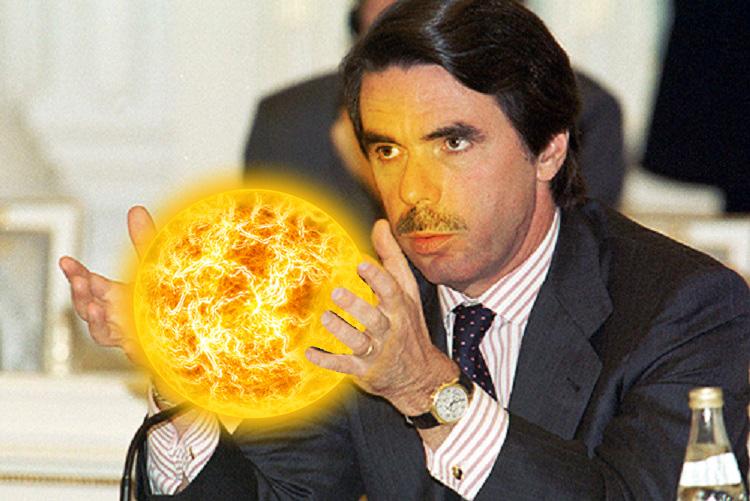 Aznar Ball